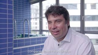 #CloudExperten | Michael Korbacher - Wie sicher sind meine Daten in der Google Cloud?