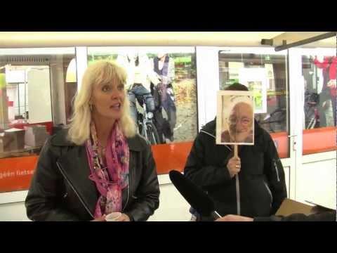 Vrijwilligersmarkt ViaVia Zeist - Slotstad TV