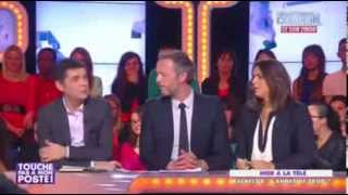 (Interview)Touche Pas a Mon Poste Cyril Hanouna Clash Nabilla Video