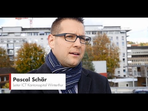 KSW Optimiert IT Service-Organisation