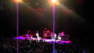 Huey Lewis And The News - Heart And Soul - 8/9/2012 - DTE Energy Music Center - Detroit, MI