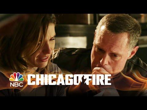 Chicago Fire - #CrossoverWeek: Night 1 Cliffhanger (Episode Highlight)