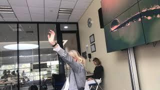 Recording Attention Training Practicum Concordia I