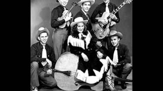 Watch Hank Williams Dear John video