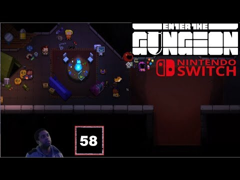 Enter the Gungeon (Daily): 12-17-17 [P - Renewal]