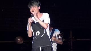 蘇打綠16 你被寫在我的歌裡(1080p 5.1聲道)@大彩虹音樂節