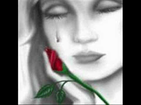 Pourquoi tant de larmes?