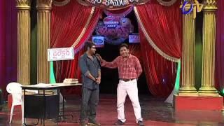 Jabardasth - జబర్దస్త్ -   Chalaki Chanti Performance on 8th May 2014
