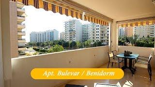 Апартаменты Bulevar в Бенидорме рядом с пляжем(, 2016-02-11T19:08:58.000Z)