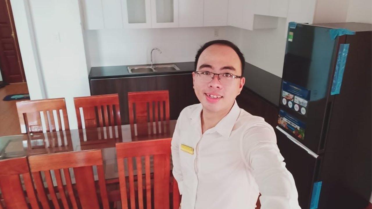 Căn Hộ 3 Phòng Ngủ Rộng Nhất Thành Phố Vinh | Chung Cư Long Châu Tower TP Vinh