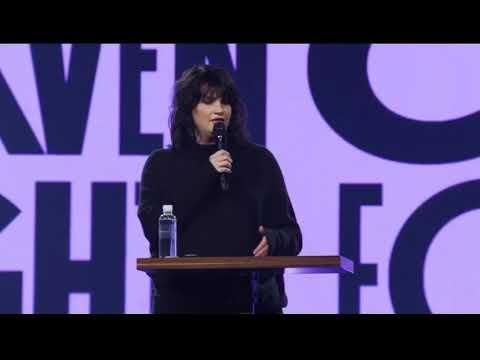 Amanda Lindsey Falcon - right on time