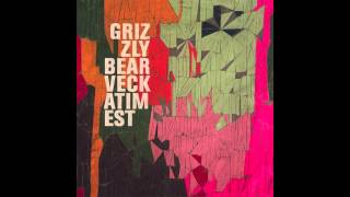 Foreground - Grizzly Bear (Cover)