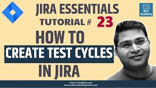 Створення випробувальних циклів в компанії Atlassian JIRA в