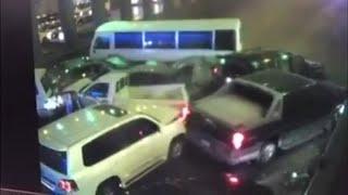 Подборка ДТП от 26 01 ч 3+ полиция сбивает мотоциклиста