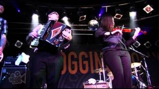 Flogging Molly - Salty Dog | Live in Sydney | Moshcam