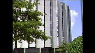 WAVY Archive: 1981 Atlantic National Bank 10th Anniversary Celebration
