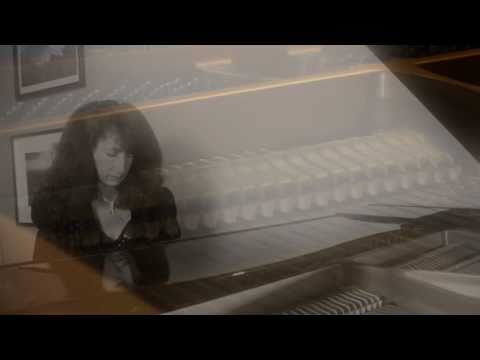 "Pianist Lisa Downing performs ""Diaphanous Breeze"".mov"