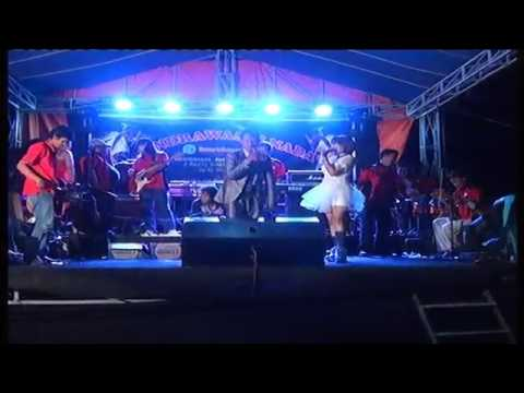 BULAN DAN MATAHARI VOC.ANGEL Shafira & JIKO MC