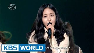 Gambar cover GFRIEND - ROUGH | 여자친구 - 시간을 달려서 [Yu Huiyeol's Sketchbook]