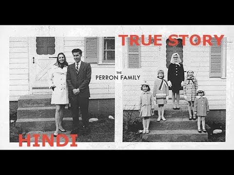 The Conjuring True Story - What Really Happened (HINDI)
