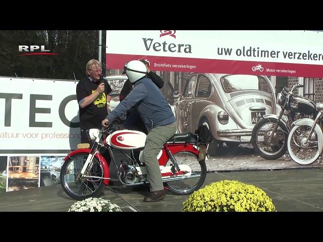 RPL TV Woerden - Evenementen: Veteranentreffen 2017