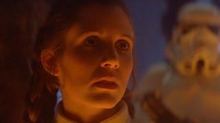 Star Wars: The Empire Strikes Back (1980) - 'Carbon Freeze' scene [1080] Thumb