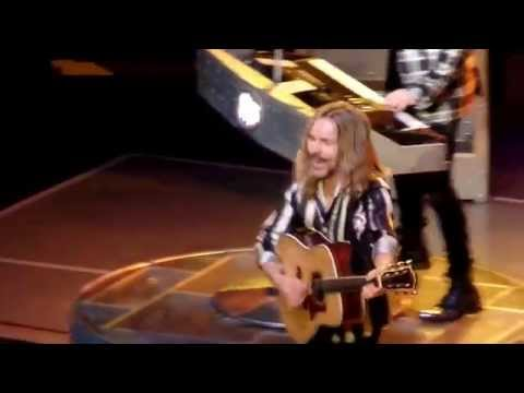 Styx Live 2015 - Fooling Yourself (The Angry Young Man)