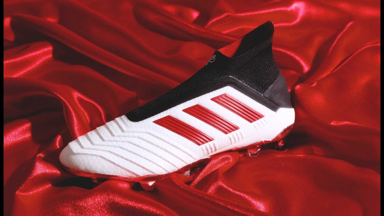 adidas presenta Paul Pogba Season 5 Fútbol Emotion