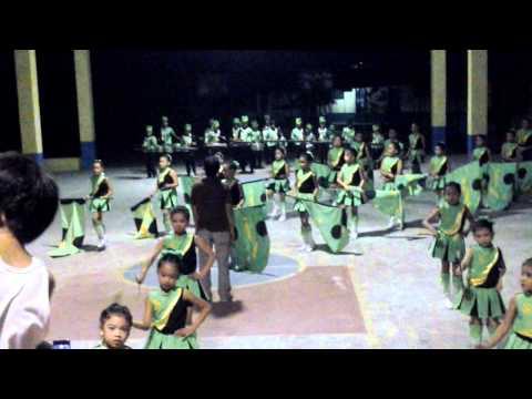 Bagong pag-asa elementary school Quezon city