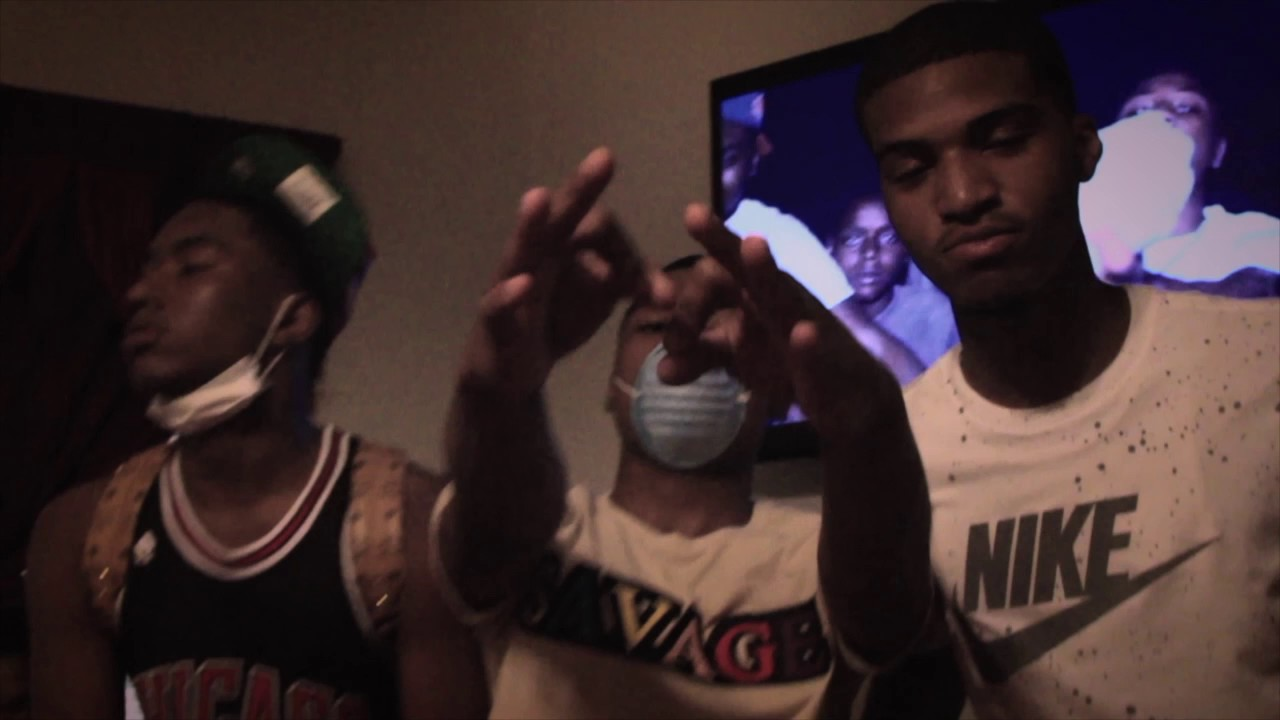 Shorty Mac 10 Applying Pressure Official Video Shot By Kcvisuals