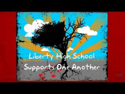Welcome to Liberty High School Advisory