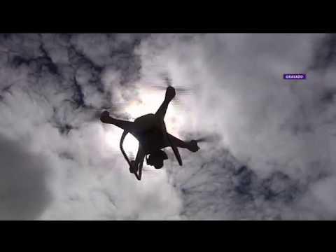 Especial Drones: Câmara analisa vários projetos de lei sobre o tema (episódio 1)