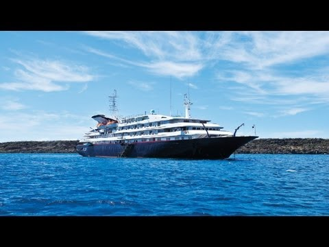 Silver Galapagos - A New Species of Adventure Cruising