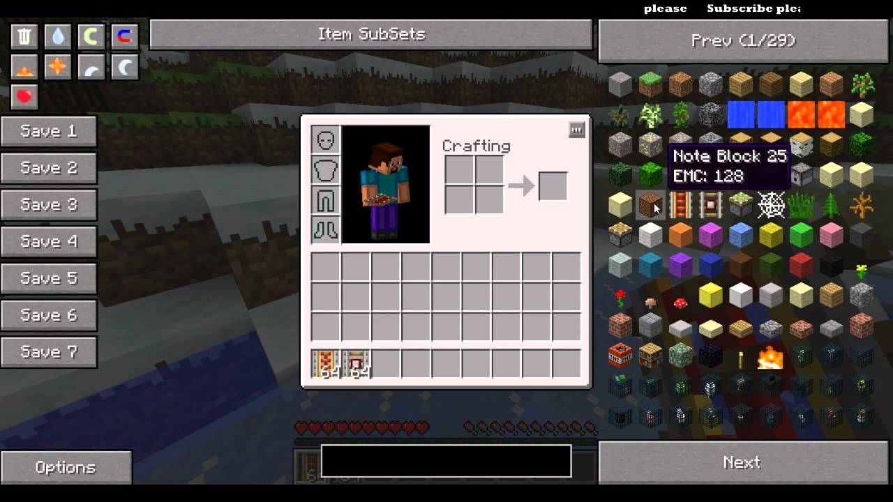 Tekkit How to get all Recipes (VERY EASY) YouTube