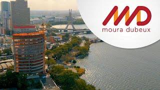 MOURA DUBEUX | Acompanhamento de obra