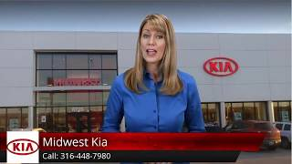 Garden City KS Best Auto Financing Car Dealer New Used Kia Cars For Sale