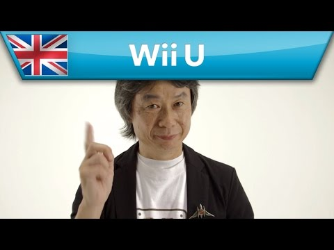 Super Mario Maker - Reviews trailer with Shigeru Miyamoto (Wii U)