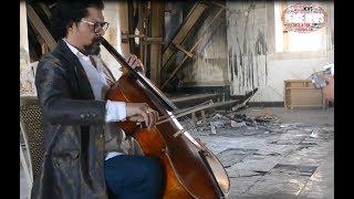 Karim Wasfi: Combating Terror with Music