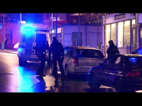 Man sköts ihjäl i Rinkeby – hittades död i garage  - Nyheterna (TV4)