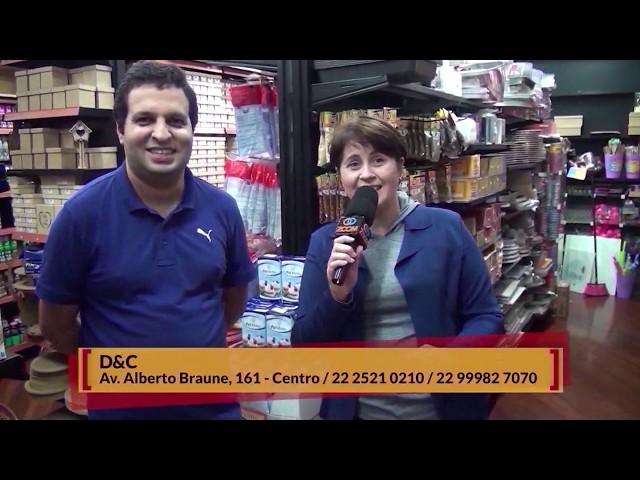 29-01-2020 - SHOPPING ZOOM COM EDSON FLÁVIO