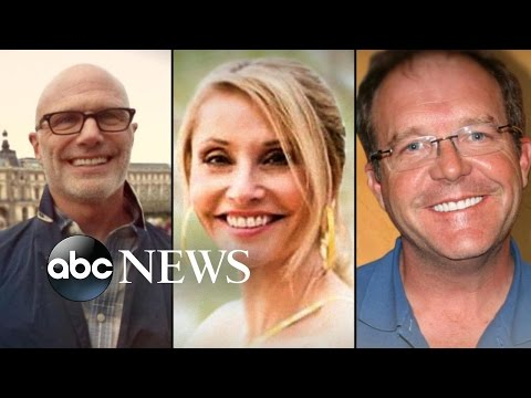 Inside Texas Doctors Love Triangle Murder-For-Hire Case