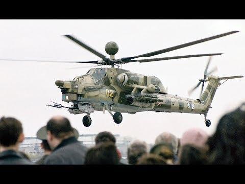 تعرف على -صياد الليل-.. أحدث مروحيات الجيش الروسي  - نشر قبل 3 ساعة