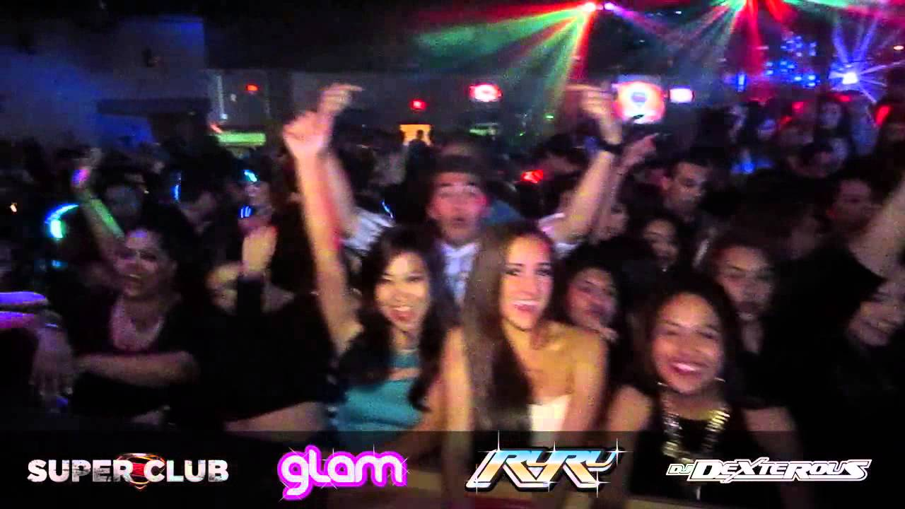 SUPERCLUBOC CLUB GLAM EVERY THURSDAY INSIDE INCAHOOTS FULLERTON ...