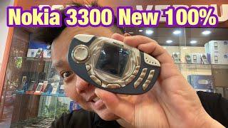 Nokia 3300 New Full Box - trummayco.vn