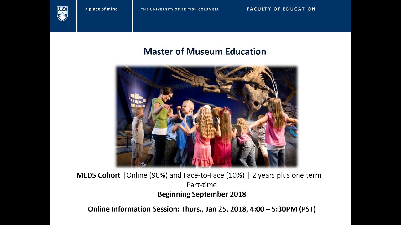 2018 SUMMER INSTITUTE Special Education in Nelson, BC
