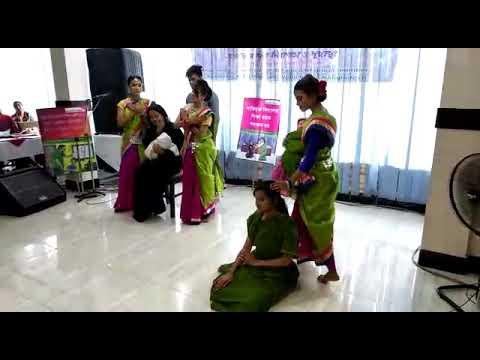 Ajker Shishu prithibir   World Vision Bangladesh    Rimvy, Juthi,Usha