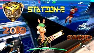S4 League [S4Remnants] v2 GamePlay ♕ | Station-2 Sword 2019 - SqLarge