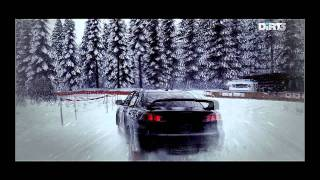 Mitsubishi Lancer EVO X IRC.Gr N.Series Car.Dirt3.Norge SS 02.goba6372