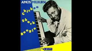 Amos Milburn   Johnson Rag
