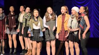 Video Little Drummer Boy Acapella download MP3, 3GP, MP4, WEBM, AVI, FLV Juni 2018